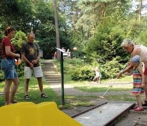 RCN Vakantiepark de Roggeberg - Photo 34