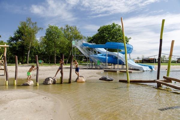 RCN Vakantiepark de Flaasbloem - Photo 1