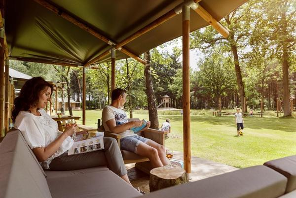 RCN Vakantiepark de Flaasbloem - Photo 8