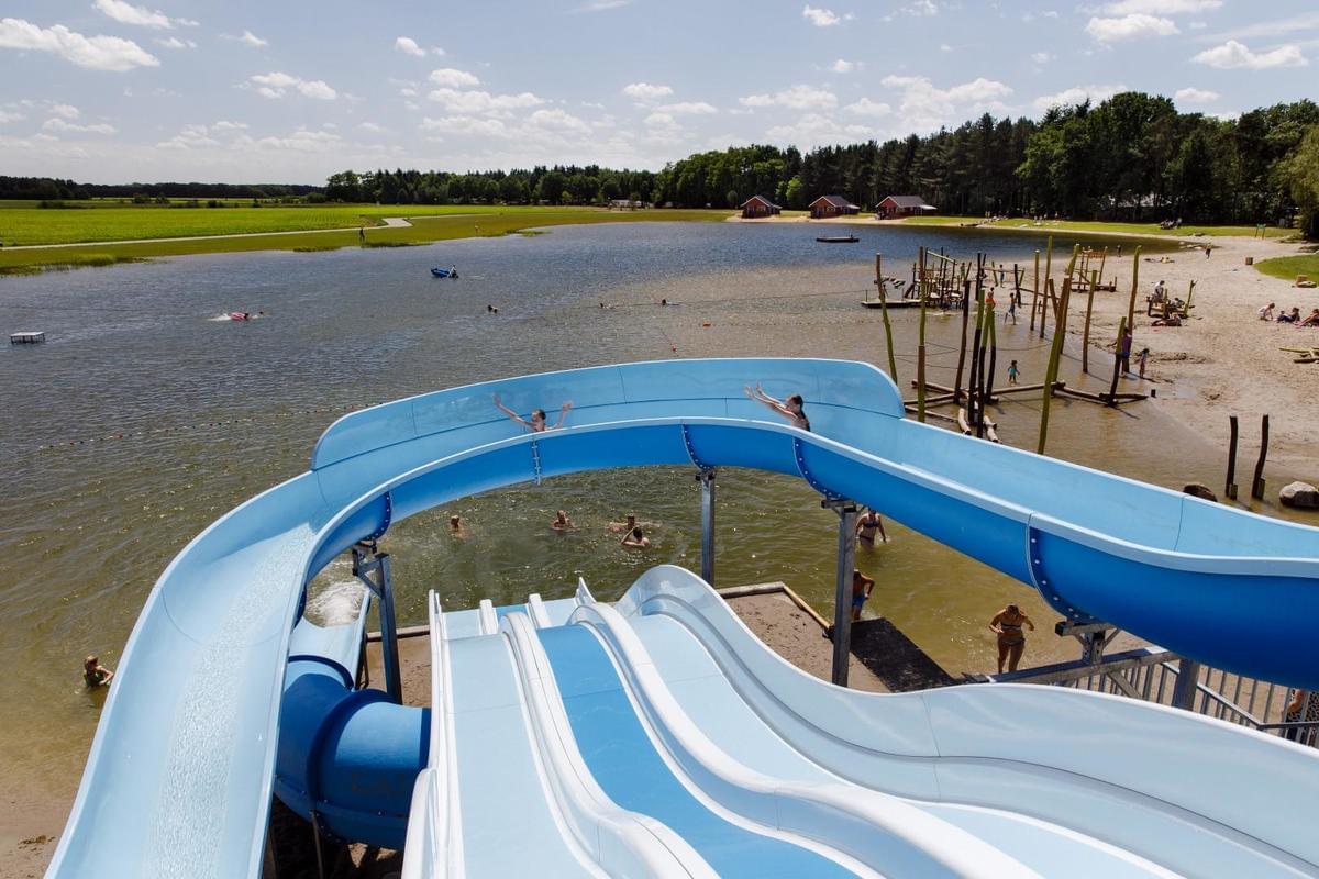 RCN Vakantiepark de Flaasbloem - Photo 16