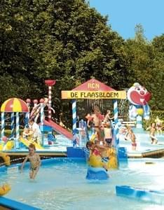 RCN Vakantiepark de Flaasbloem - Photo 19