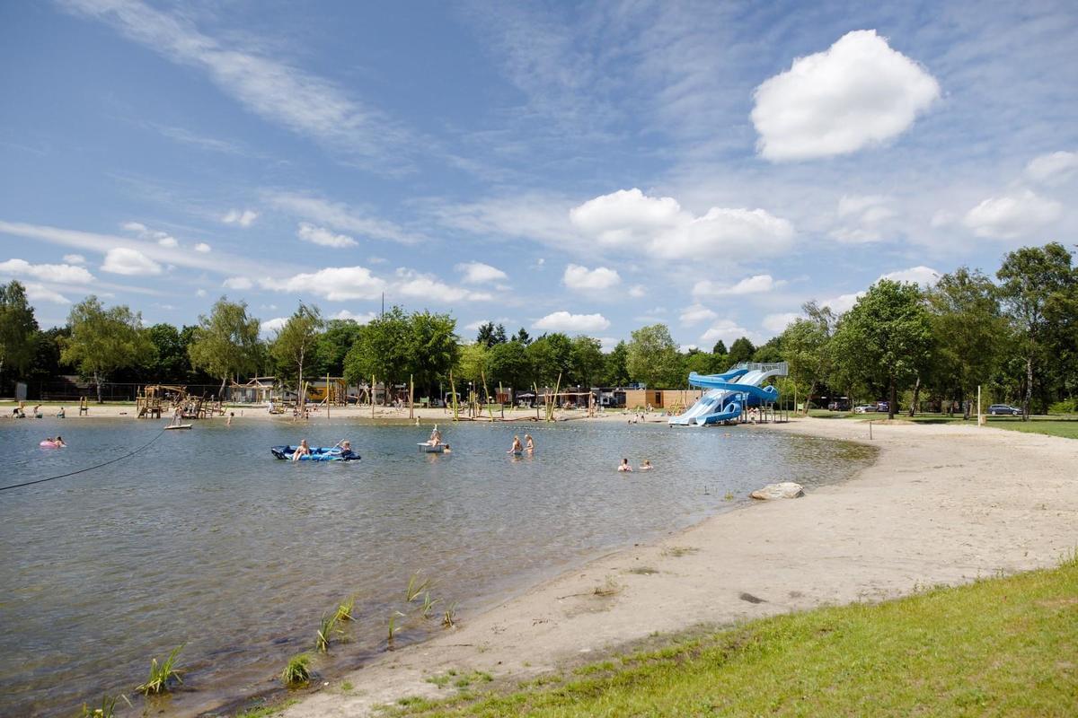 RCN Vakantiepark de Flaasbloem - Photo 22