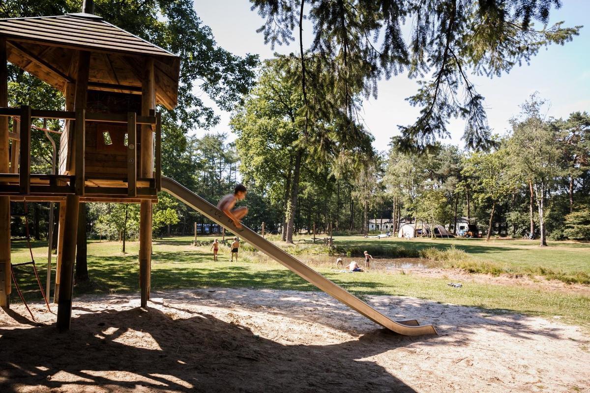 RCN Vakantiepark de Flaasbloem - Photo 30