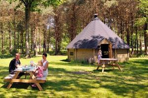 RCN Vakantiepark de Flaasbloem - Photo 32
