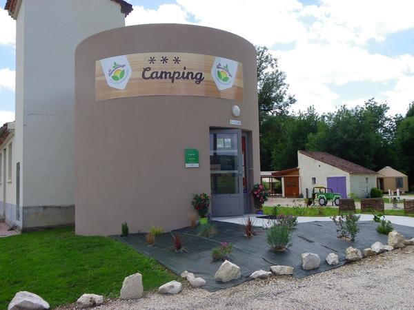 Camping Le Beauvillage - Photo 5