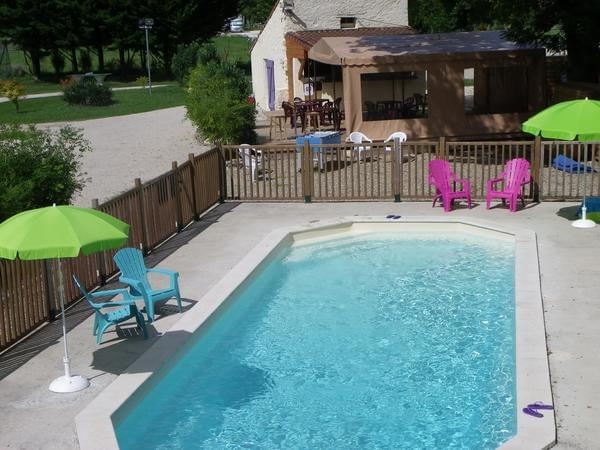 Camping Le Beauvillage - Photo 1