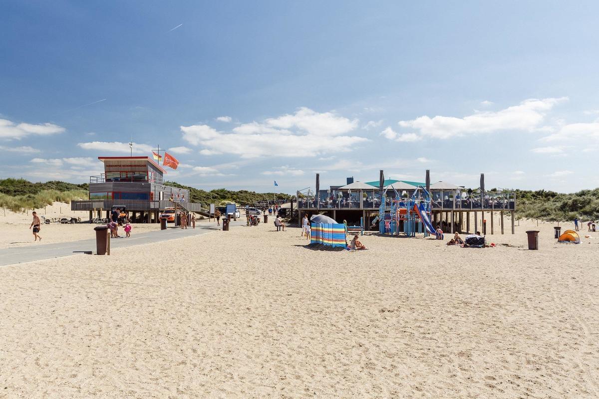 RCN Vakantiepark Toppershoedje - Photo 1