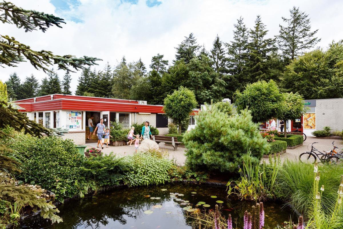 RCN Vakantiepark de Jagerstee - Photo 1