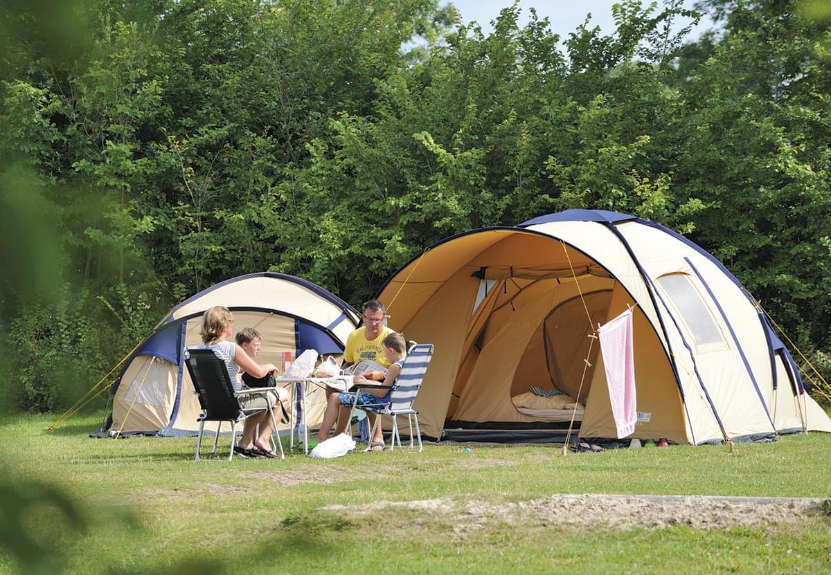 RCN Vakantiepark de Noordster - Photo 7