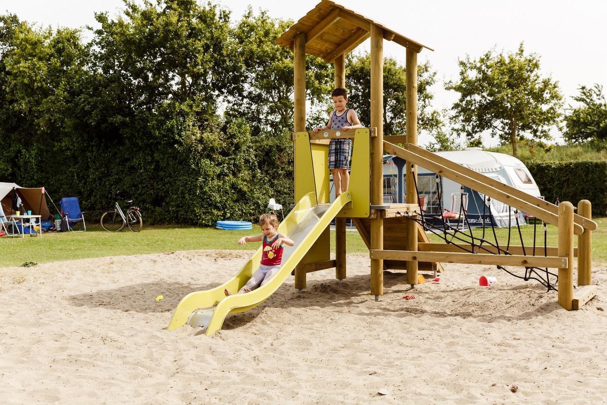 RCN Vakantiepark Toppershoedje - Photo 21
