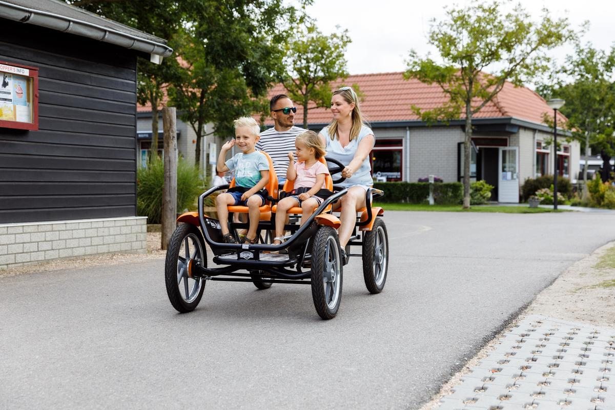 RCN Vakantiepark Toppershoedje - Photo 31