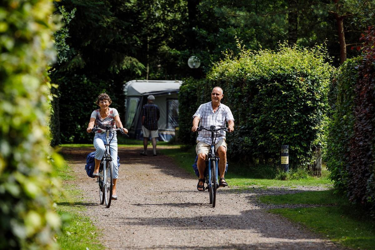 RCN Vakantiepark de Jagerstee - Photo 5