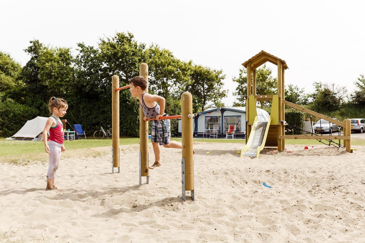 RCN Vakantiepark Toppershoedje - Photo 32