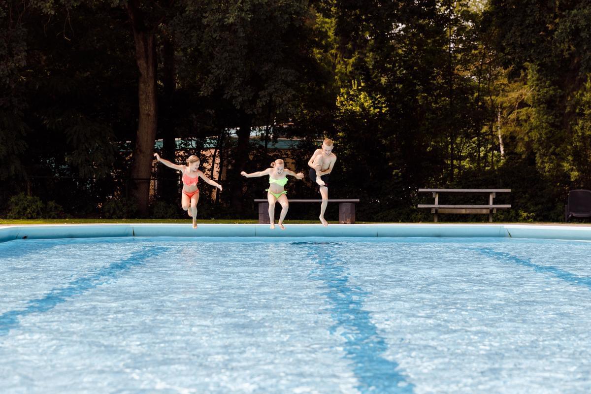 RCN Vakantiepark de Jagerstee - Photo 13