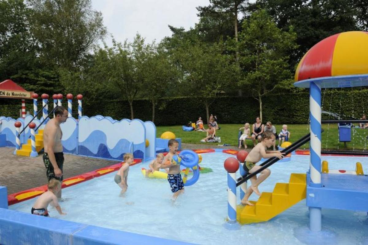 RCN Vakantiepark de Noordster - Photo 12