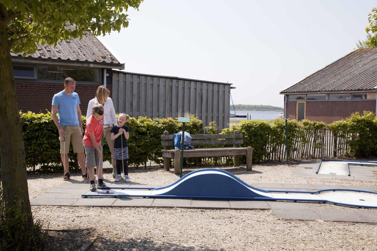 RCN Vakantiepark de Schotsman - Photo 5