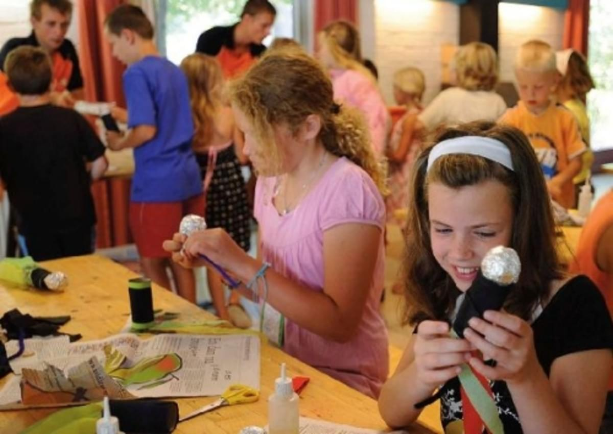 RCN Vakantiepark de Jagerstee - Photo 11