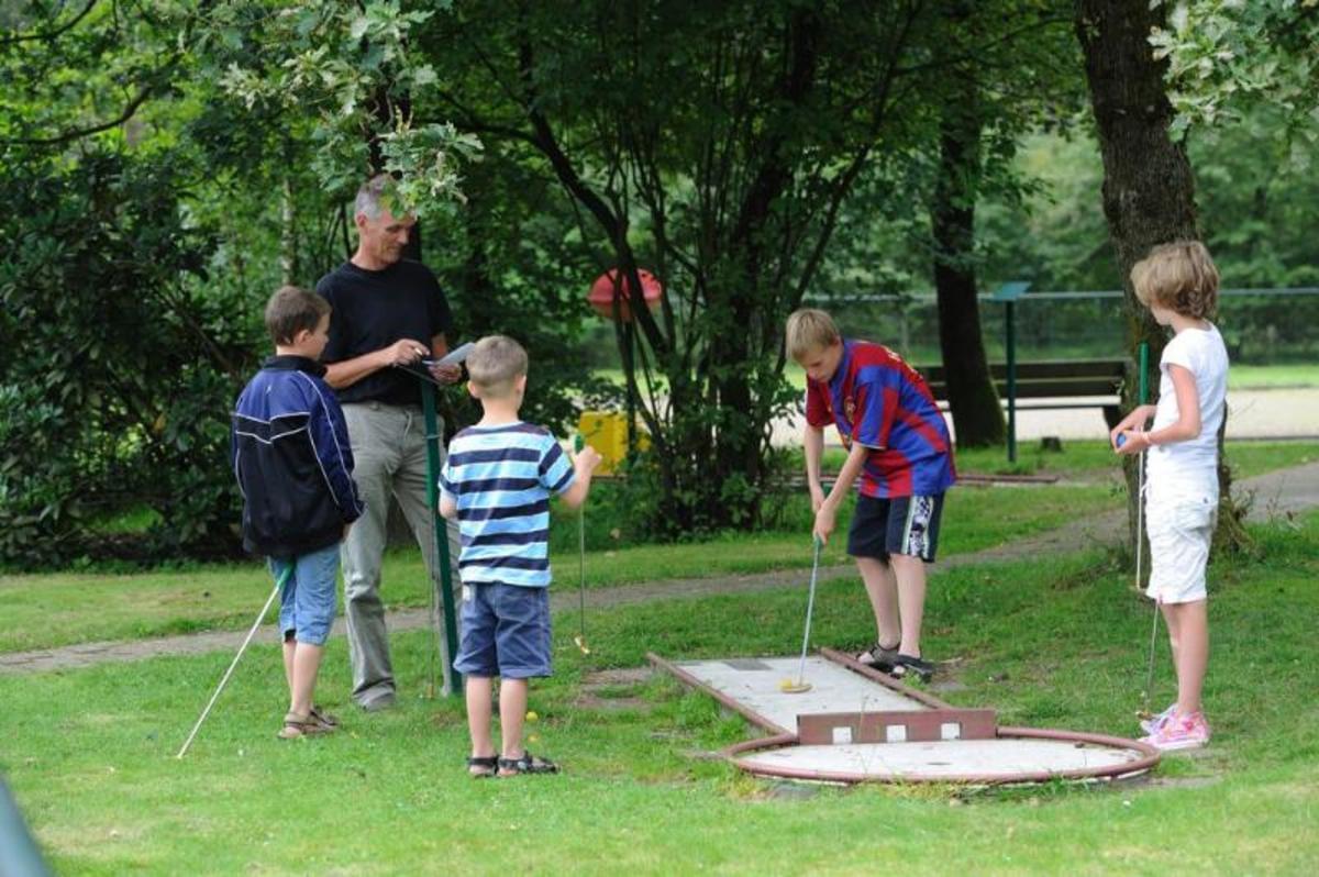 RCN Vakantiepark de Noordster - Photo 15