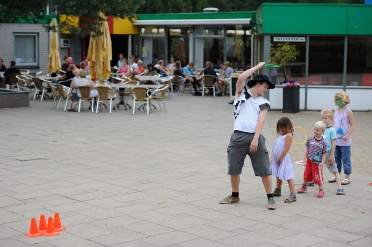 RCN Vakantiepark de Noordster - Photo 19