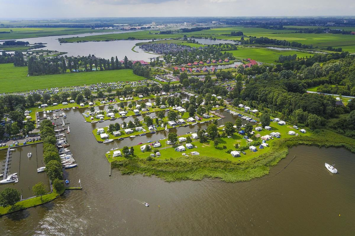 RCN Vakantiepark de Potten - Photo 10