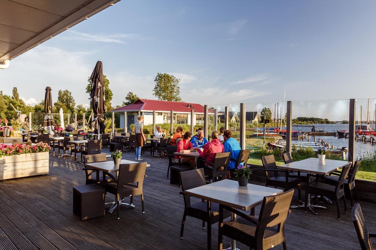 RCN Vakantiepark de Potten - Photo 13