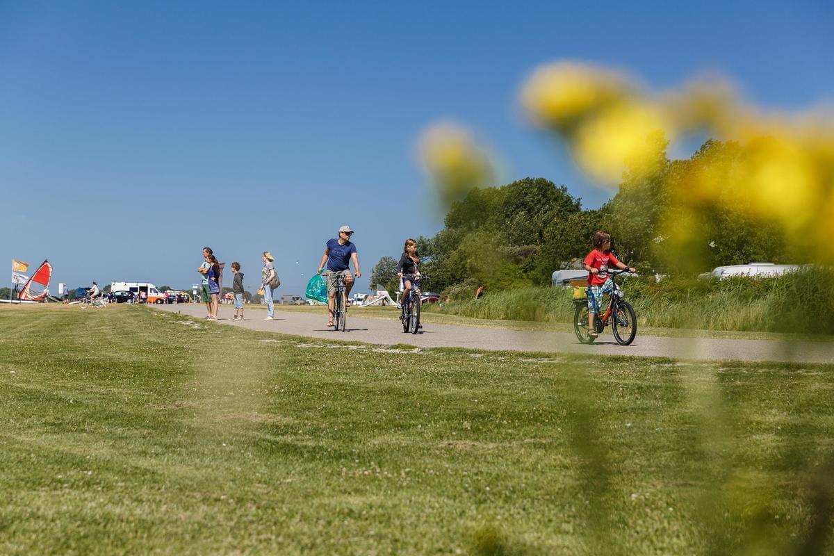 RCN Vakantiepark de Schotsman - Photo 21
