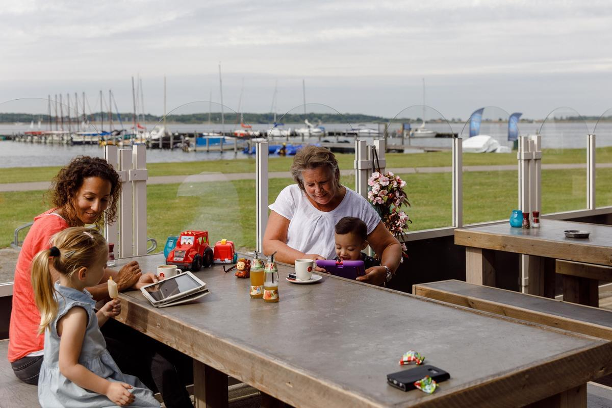 RCN Vakantiepark de Schotsman - Photo 24