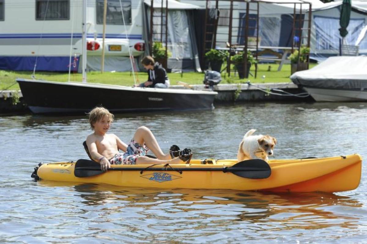 RCN Vakantiepark de Potten - Photo 27