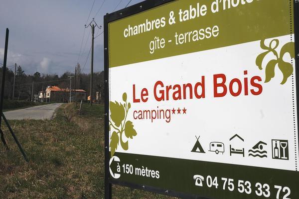 Le Grand Bois - Photo 8