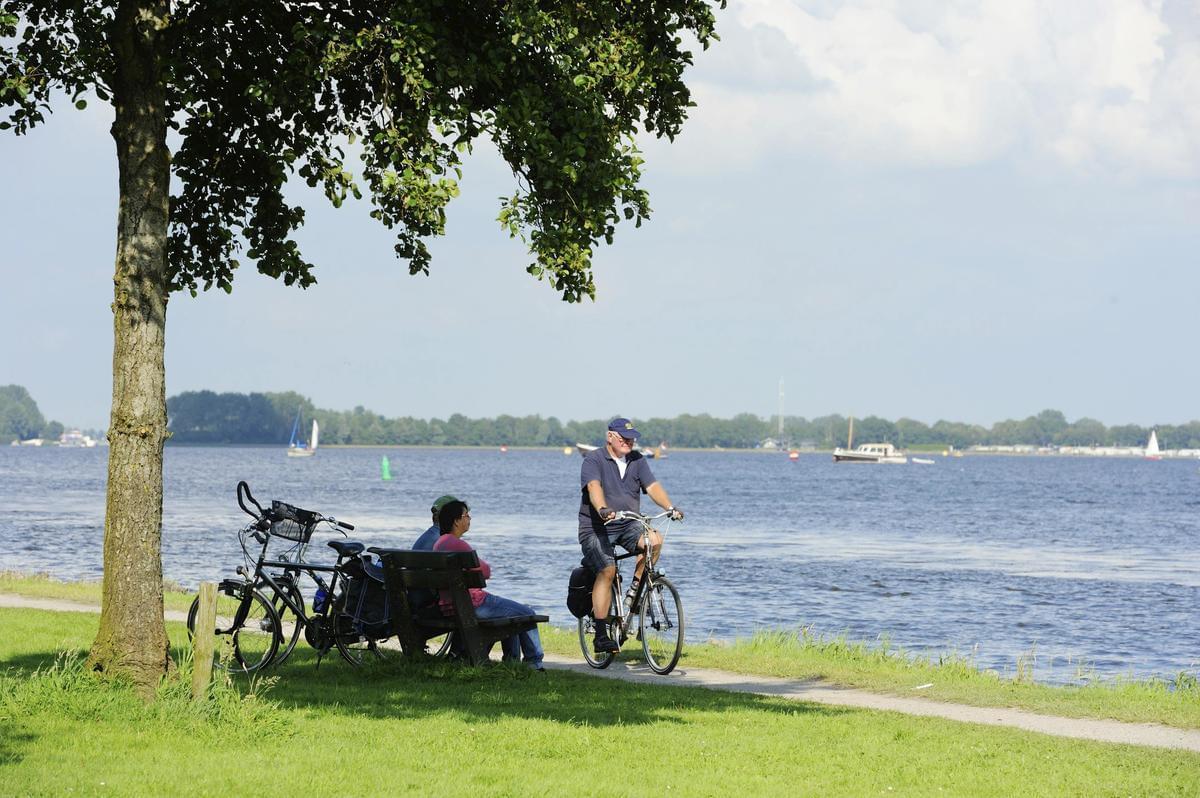 RCN Vakantiepark de Potten - Photo 32