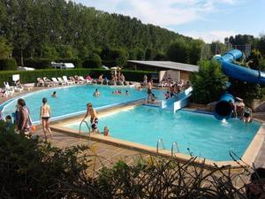 Camping Les Breuils - Photo 1