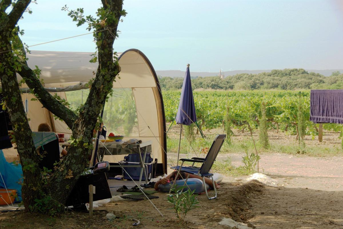 Camping Le Garrigon - Photo 5