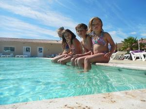 Camping Le Garrigon - Photo 12