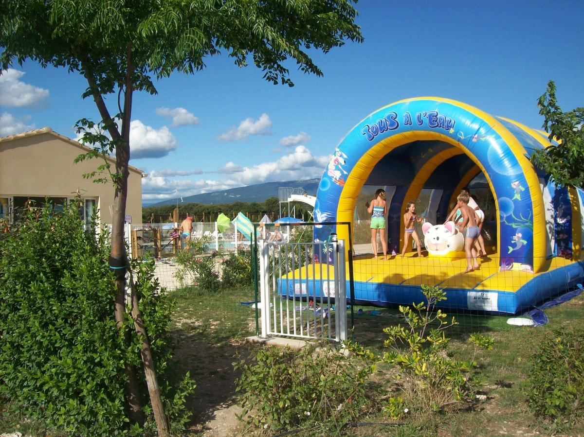 Camping Le Garrigon - Photo 15