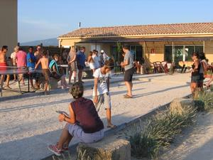 Camping Le Garrigon - Photo 20