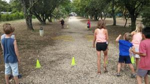 Camping Le Garrigon - Photo 19
