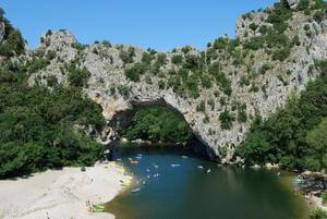 Camping Le Garrigon - Photo 34