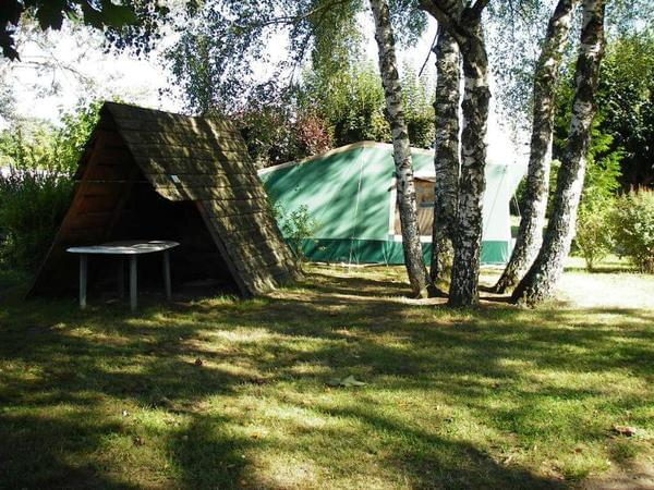 CAMPING LE CHEYENNE - Photo 8