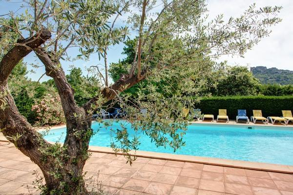 Image of Camping Le Luberon ****