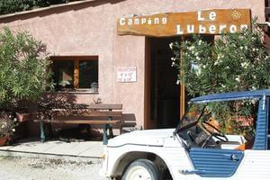 Camping Le Luberon **** - Photo 4