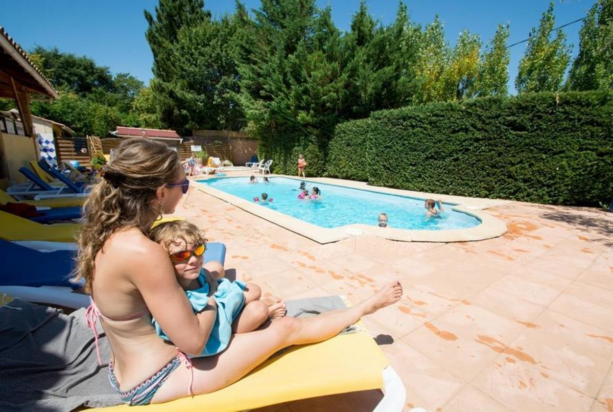 Camping Le Luberon **** - Photo 10