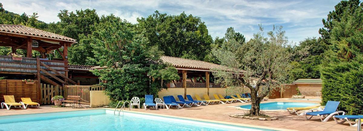 Camping Le Luberon **** - Photo 27