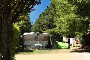 Camping Le Clos Auroy - Photo 4