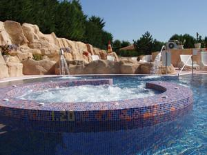 Camping Le Clos Auroy - Photo 5