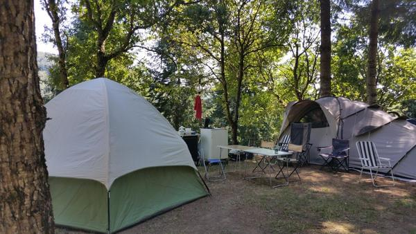 Camping Le Belvédère - Photo 8