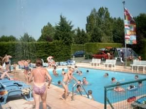 Camping Le Clos Auroy - Photo 10
