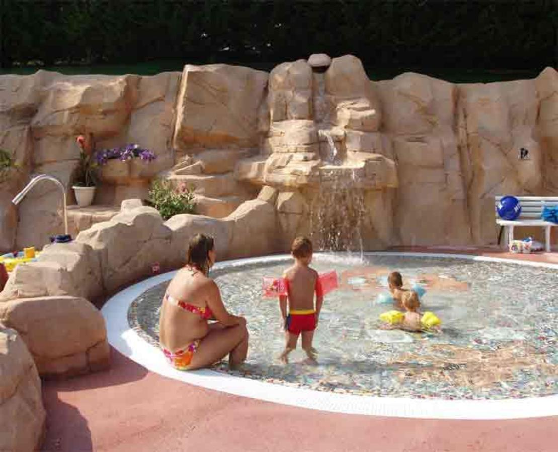 Camping Le Clos Auroy - Photo 14