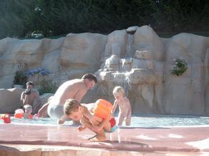 Camping Le Clos Auroy - Photo 26