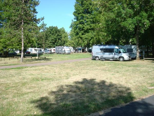 Camping Le Rochat-Belle-Isle - Photo 6