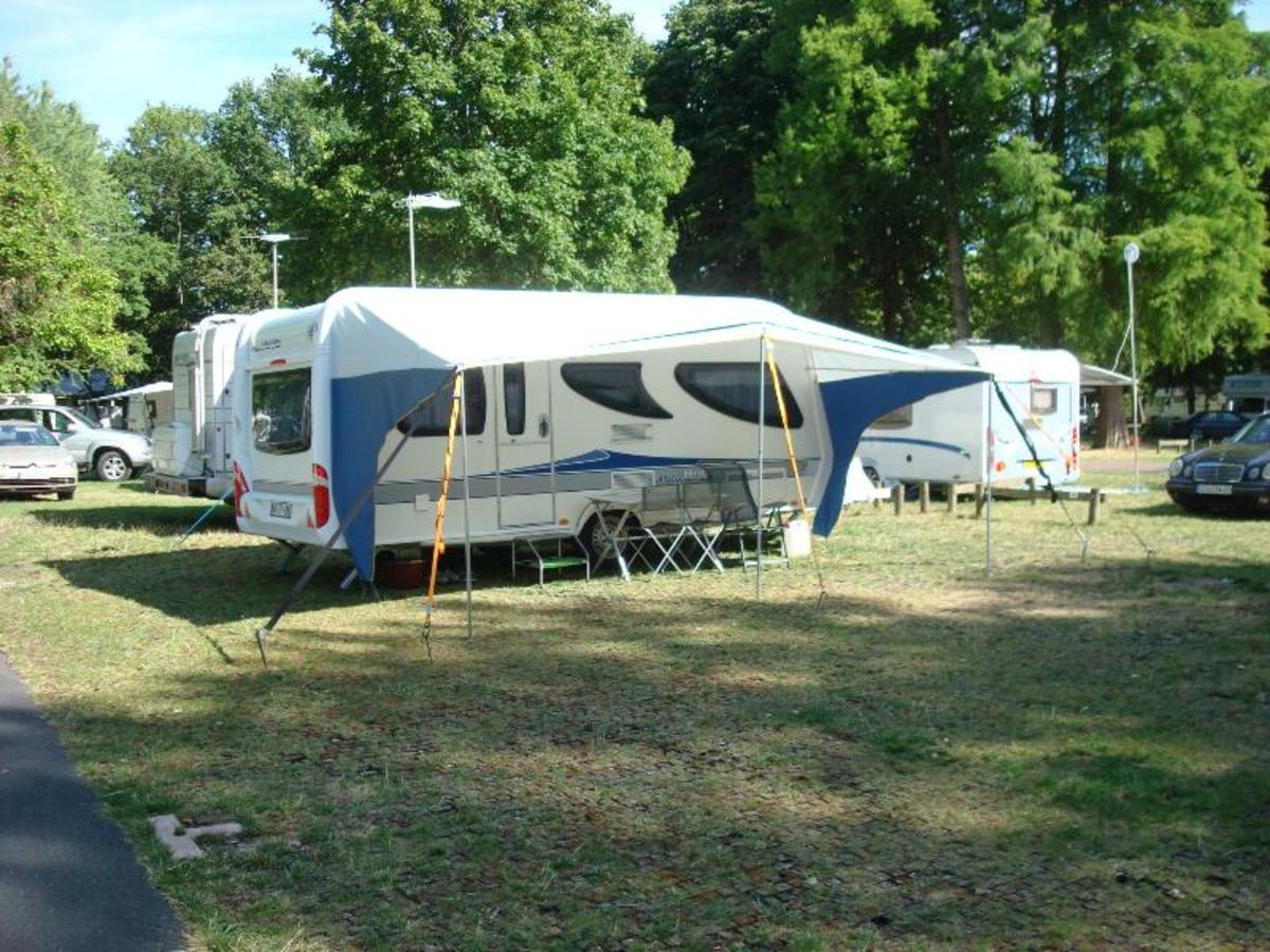 Camping Le Rochat-Belle-Isle - Photo 9